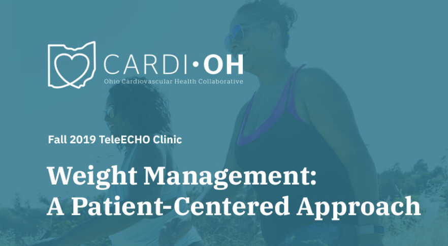 Cardi-OH ECHO Weight Management