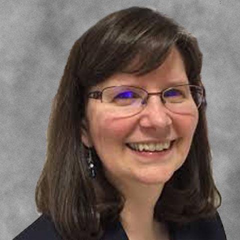 Kristin Baughman, PhD Profile Picture