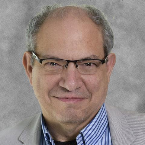 David Aron MD Profile Picture