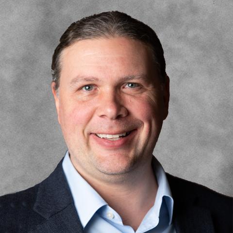 Adam Persynzki PhD Profile Picture