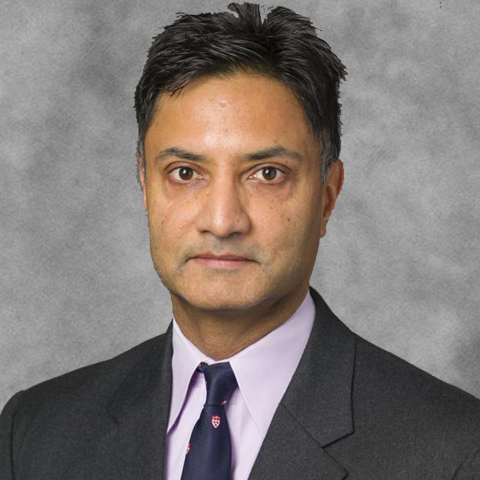 Goutham Rao MD Profile Picture