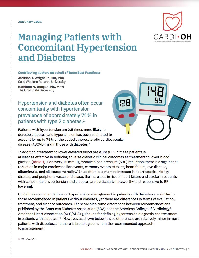 Comparison-of-Major-Recent-Hypertension-Guidelines