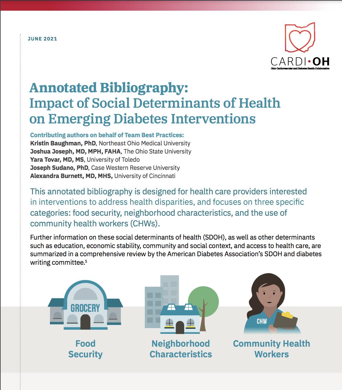 Cardi-OH Health Literacy